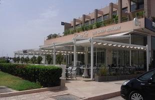 Brumisation haute pression global environnement global for Fourniture restaurant
